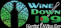Wine Down 109 wine